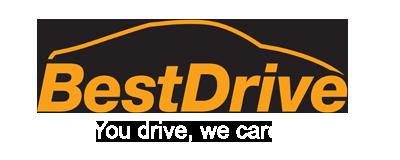 Bestdrive logo