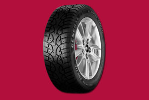 General Tyre Altimax
