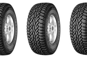 Best All Terrain Tyres
